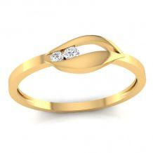 Oryginalny pierścionek...